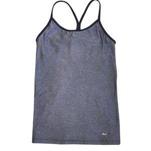 Nike Dri Fit Racer Back top